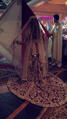 Blog marokkaanse bruiloft - Jong030